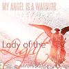 LadyoftheLight: * LadyOfTheLight