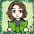 Nerdy Girl: bookgrrrl