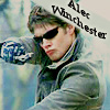 The Alec Winchester 'Verse