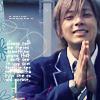 山P ♥: Akira // Happy