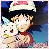 Hikari: Shocked