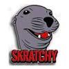 skratchy seal