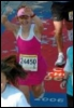 Running dress