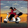 aggravation enforcers scooter