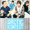 arctic monkeys icon contest community