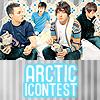 arctic monkeys icon contest community