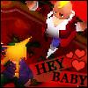 margaret: Don Corneo// Hey Baby