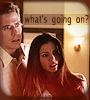 Whats going on? Wes/Cordy