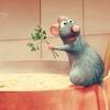 """~you say """"Abe Linkin?"""" Naw, I said """"Hey, Blinkin""""~: Cilantro rat"""
