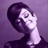 Audrey violet