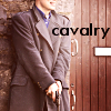 LauraB1: Jack cavalry