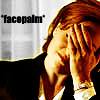 Valancy: FacepalmScully