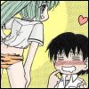 The Seve: Keiichi - Just a little fantasizing~.