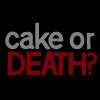 Eddie Izzard: Cake or Death