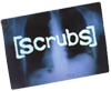 Scrubs Card