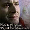 Extra Onions