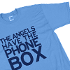 Angels Phone Box