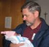 Scarlet & Grandpa