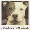Mina -Miss Mina