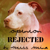 Mina - Opinion rejected