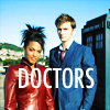 BlackSquirrel: New Who Doctors