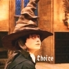 Sorting It Out: A Hogwarts Sorting Community