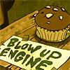 blow up engine