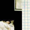 Sleeping Clark