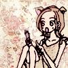 Lizzie: hachi pup ears