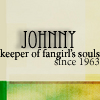 Ally: Keeper of fangirls' souls