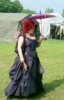 LARPers frothing about frocks and more