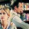 Giles/Buffy library