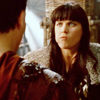 Which Xena: Warrior Princess character are you?