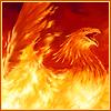 Blank Phoenix