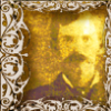 John Henry Holliday, DDS: Prescott framed