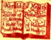 The Book Of Health and Manhood