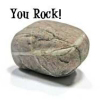 Isha: rock