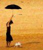Ю-Я и прочие буквы алфавита: зонтик