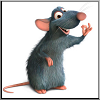 Ratatouille 1 (Remy)