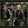 sela21k: SG-1: My Team