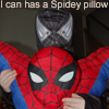 The Cake Maker of Kiev (could kick your ass): lolspidey