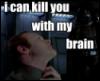 Livin' La Vida Dorka: darth vader kill ... brain