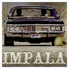 You shouldn't let poets lie to you: impala
