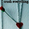 I Crush Everything
