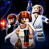 SW-Lego style!