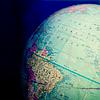 Purpleyin/Hans: globe