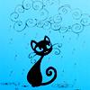 Purpleyin/Hans: cat