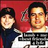 Kara: MIKE LAMB! <3
