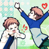 ouran twins