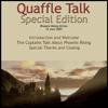 Quaffle Talk Special
